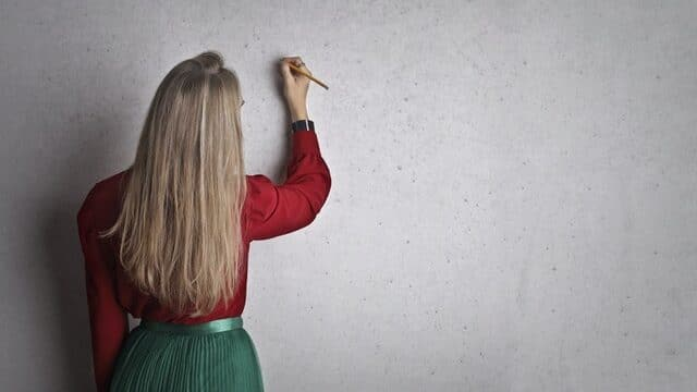 sacar papel pintado